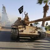 Chiếm Palmyra, IS sát hại hơn 400 thường dân Syria
