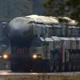 Quân đội Nga bất ngờ điều chuyển các đơn vị phòng không