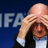 Báo Pháp ví FIFA như tổ chức Mafia