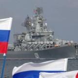 Báo Nga: Hạm đội Biển Đen Nga mạnh cỡ nào?