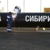 """Trung Quốc khởi động """"siêu"""" dự án đường ống dẫn khí nối sang Nga"""