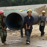 Kinh tế Trung Quốc được dự báo tiếp tục xấu đi