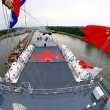 """Mỹ lôi kéo Costa Rica vào """"cuộc chơi"""" chống Trung Quốc"""