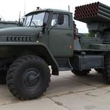 """Nga thay hệ thống tên lửa Grad """"khét tiếng"""" một thời"""
