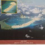 Báo Úc: Trung Quốc xây đảo nhân tạo sẽ tạo ra mối đe dọa nghiêm trọng với Mỹ