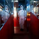 Thái Lan phát hiện trường hợp nhiễm siêu virus MERS đầu tiên
