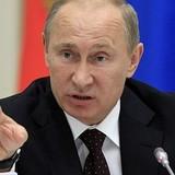"""Ông Putin: Moscow """"tự tin đi qua vùng xoáy"""" trừng phạt của phương Tây"""