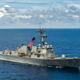 """Báo Nga: """"Đụng độ Trung-Mỹ trên Biển Đông là điều khó tránh"""""""