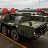 Nga hứa sẽ cung cấp tổ hợp S-300 cho Iran