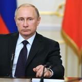Ông Putin: Nga không hiếu chiến và không đe dọa ai