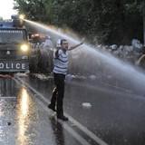 """Moscow lo sợ một """"cuộc cách mạng màu"""" tại nước đồng minh Armenia"""
