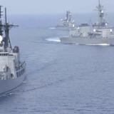 Trung Quốc phẫn nộ với cuộc tập trận Philippines - Nhật ở Biển Đông