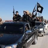 IS lần đầu tiên chặt đầu nhiều phụ nữ Syria