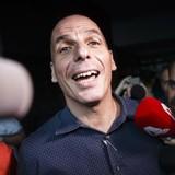 """Bộ trưởng Hy Lạp tố chủ nợ là """"khủng bố"""", định """"làm nhục"""" người dân"""
