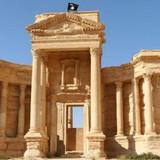 IS tung video cảnh bắn chết 25 người ở Palmyra
