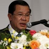 """Báo Australia nói về chính sách ngoại giao """"đu dây"""" của Campuchia"""