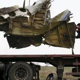 Bước đi mới của Malaysia hậu thảm kịch MH17