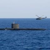 Nga tăng gấp 3 lần lượng tàu ngầm ở Biển Đen trong năm nay