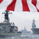 Hạ viện Nhật Bản đồng ý sửa đổi luật phòng thủ quân sự