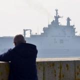 Báo Nga: Pháp sẽ trả Nga 1,2 tỷ euro về vụ Mistral