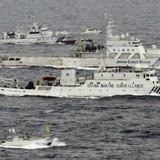Bắc Kinh lớn tiếng cảnh báo chiến tranh trên biển Đông và Hoa Đông