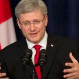 Thủ tướng Canada Stephen Harper đột ngột giải tán Quốc hội