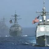 """Hoa Kỳ vẫn bất đồng về kế sách """"chơi"""" Trung Quốc ở Biển Đông"""