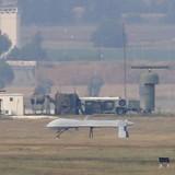 Mỹ dùng căn cứ quân sự ở Thổ Nhĩ Kỳ để không kích IS