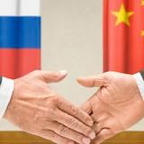 Ông Lavrov: Phát triển quan hệ Nga-Trung là ưu tiên của Nga