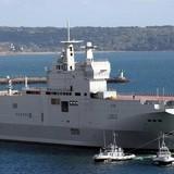 """Không giao cho Nga, tàu Mistral của Pháp vẫn """"đắt khách"""""""