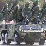 """Bắc Kinh sẽ """"không khó chịu"""" nếu ít lãnh đạo thế giới đến dự lễ duyệt binh"""