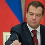 Nga áp lệnh cấm vận lương thực với 5 quốc gia khác