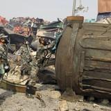 Kho hóa chất gây ra vụ nổ ở Thiên Tân, Trung Quốc là của ai?