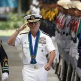Hải quân Mỹ sẽ gia tăng tập trận ở Biển Đông