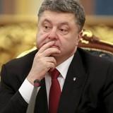 Ông Poroshenko: Đã một tuần nay không pháo kích vào Donbass