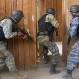 Bộ Quốc phòng Tadjikistan bị tấn công, một thứ trưởng bị nghi ngờ