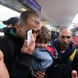 Châu Âu chuẩn bị đón làn sóng người tị nạn mới