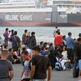 Saudi Arabia tiếp nhận 2,5 triệu người tị nạn Syria