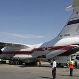 Lầu Năm Góc: Nga dường như đang lập căn cứ không quân ở Syria