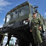 Nga thuộc tốp ba cường quốc thế giới về sức mạnh quân sự