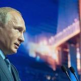 Ông Putin đến New York không để nói chuyện về Ukraine