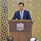 """Ông Assad: """"Tôi sẵn sàng bắt tay bất cứ ai, nếu có lợi cho Syria"""""""