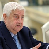 Damascus tuyên bố sẽ mời quân đội Nga vào hỗ trợ Syria khi cần
