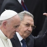 Đức Giáo Hoàng bắt đầu chuyến thăm lịch sử tới Cuba và Mỹ