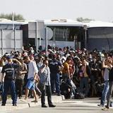 Đông Âu tỏ ý không muốn nhận di dân