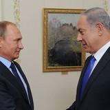 Ông Putin lên án cuộc tấn công vào Israel