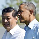 """Ông Tập Cận Bình sẽ nói về chiến dịch """"săn cáo"""" khi gặp ông Obama"""