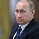 Ông Putin kêu gọi đoàn kết chiến đấu chống khủng bố