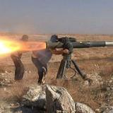 """Nhóm """"quân đội Hồi giáo"""" Syria tuyên chiến với Nga"""