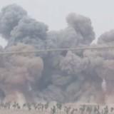Bộ trưởng Quốc phòng Anh: Chỉ 5% vụ không kích của Nga nhắm vào IS